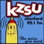 KZSU Stanford 90.1 – KZSU