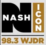 Nash Icon – WJDR