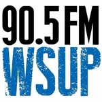 90.5 FM The Evolution – WSUP