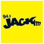 94.5 JACK fm – CKCK-FM