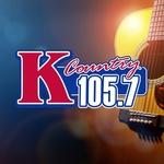 K-Country 105.7 – WGRK-FM
