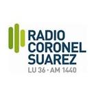 LU36 – Radio Coronel Suarez
