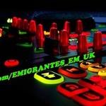 Radio Emigrantes em uk