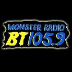 Monster Radio BT 105.9 – DYBT