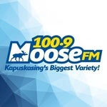 100.9 Moose FM – CKAP-FM