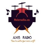 Axis Radio – Pop and Top 40