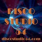 Disco Studio 54 Radio