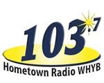 Classic Hits 103.7 – WHYB