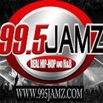 99.5 Jamz – WYTT