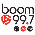 Boom 99.7 – CJOT-FM