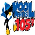 Kool Hits 105.7 – WLGC-FM