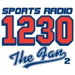 1340 The Fan 3 – WIFN