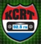 The Mountain 92.5 – KCRT-FM