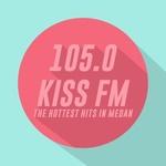 KISS 105 FM Medan