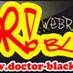 Web Rádio Doctor Black!
