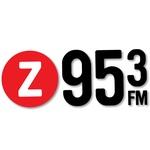 Z95.3 – CKZZ-FM