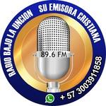 Radio Bajo La Unción