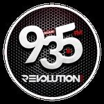 Revolution Radio 93.5 – WBGF