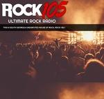 Rock 105 – WFFM