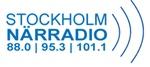 Stockholm Narradio FM 88.0