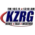 NewsTalk 1310 – KZRG