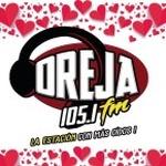 Oreja 105.1 FM – XENAY