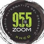 Zoom 95 – XHCD-FM