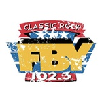 102.3 The FBY – WFBY