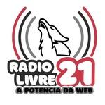 Radio Livre 21
