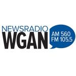 Newsradio WGAN 560 – WGAN
