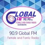 Global FM Surabaya
