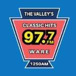 Classic Hits 97.7 – WARE