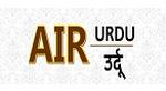 All India Radio – AIR Urdu