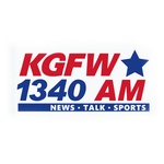 Full Service 1340 – KGFW