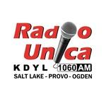 Radio Unica 1060 – KDYL