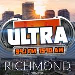 Ultra 94.1 FM – WULT