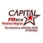 Capital FM Piedras Negras – XHMJ