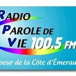 Radio Parole de Vie 100.5 FM