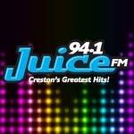 94.1 Juice FM – CKCV-FM