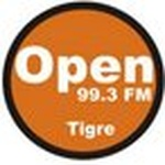 Radio Open Tigre 99.3
