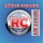 Radio Cidade AM Campos