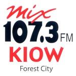 Mix 107.3 – KIOW