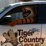 Tiger Country 97.5 – WTGR