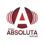 Rádio Absoluta AM – ZYJ476