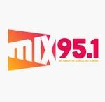 Mix 95.1 – WIKZ