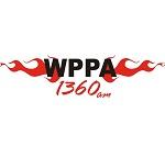 WPPA 1360 AM – WPPA