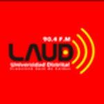 LAUD 90.4 FM