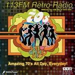 113FM Radio – Hits 1974