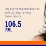 RadioQuinta 106.5 FM