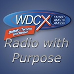 WDCX Radio – WDCX